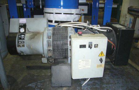 Hydrovane 43 Compressor 1
