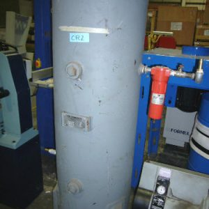 Hydrovane 43 Compressor