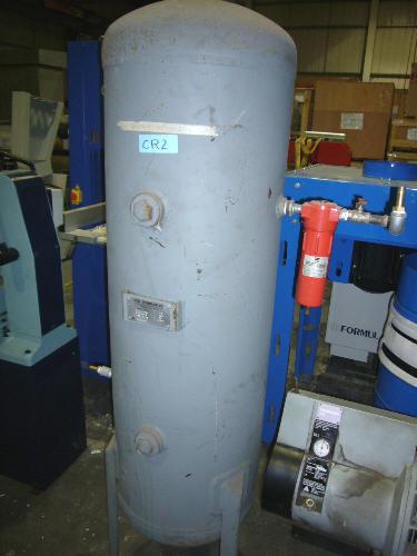 Hydrovane 43 Compressor 2