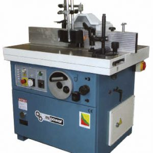 Mpower 512MS Spindle Moulder