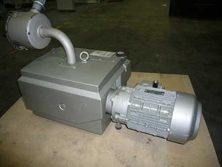 Becker Vacuum Pump 1