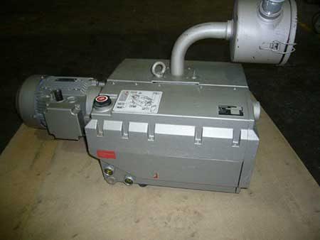 Becker Vacuum Pump 3