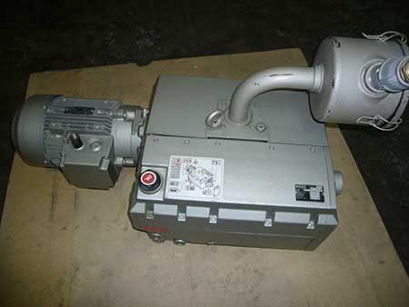 Becker Vacuum Pump 2