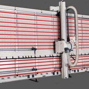 MasterCut Vertical Panel Saw Type 2200 S