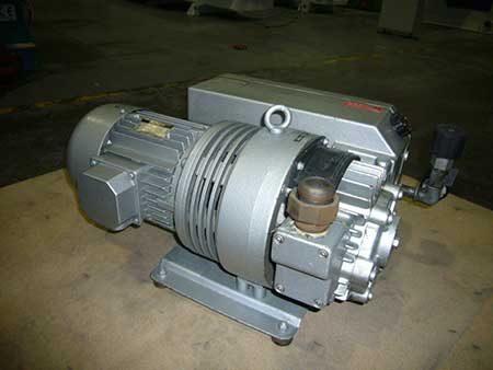 Rielschle Vacuum Pump 1
