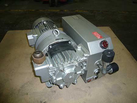 Rielschle Vacuum Pump 2