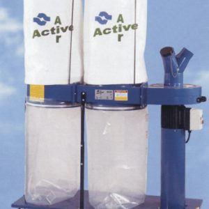 Active Air DE 2300 Dust Extractor