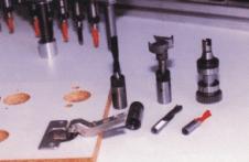 ABM HS-A15 / A21 Line Boring Machine