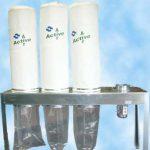 Active Air DE 4300 Dust Extractor 1