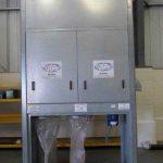Air Plants Twin Bin Dust Unit 1