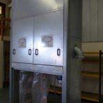 Air Plants Twin Bin Dust Unit 3