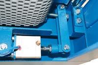 Houfek Bulldog 5 Wide Belt Sanding Machine 7