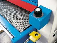 Houfek Bulldog 5 Wide Belt Sanding Machine 8