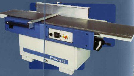 SCM Formula F2 Surface Planer 1
