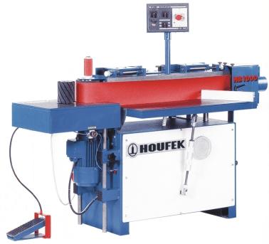 Houfek Edge oscillating sander HB1000 1