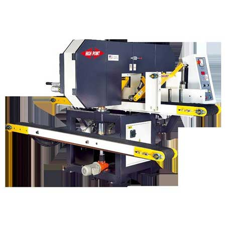 High Point Horizontal Band Resaw Type HP 400 - Conway Saw ...