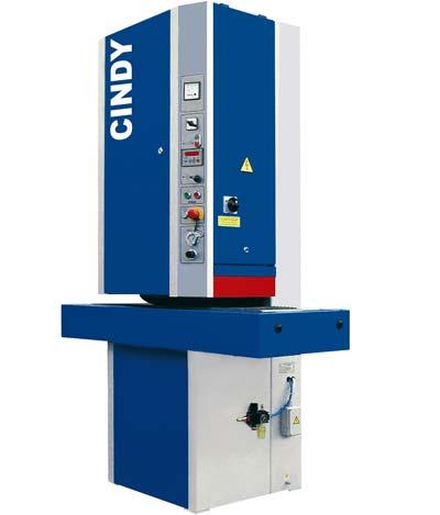 Houfek Cindy Wide Belt Sanding Machine 1