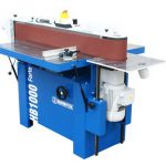 Houfek HB1100 Forte Oscillating Sanding Machine 1