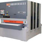 Houfek Maxx Wide Belt Sanding Machine 1