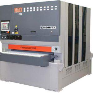 Houfek Maxx Wide Belt Sanding Machine
