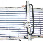 KGS 300E - 400E Vertical Panel Saws