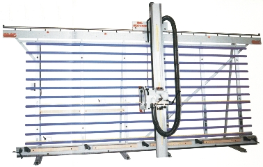 KGS 300E – 400E Vertical Panel Saws 1