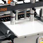 Maggi Multi-Spindle Borer Type Prestige 21 3