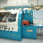 Mpower Heavy Duty Throughfeed Planer Moulder Type RMM 523