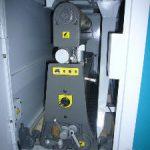 Mpower Wide Belt Sander Type SEM-600 7