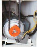 Mpower Wide Belt Sander Type SEM-600 3