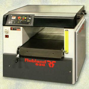 Robland D-630 Thicknesser