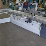 Robland Z3200 Sliding Table Panel Saw