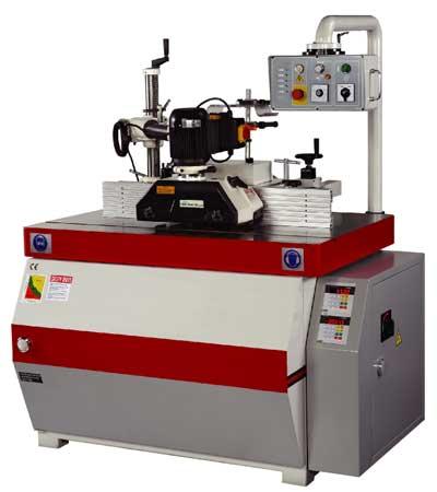 Rulong Programmable Tilting Spindle Moulder Type 513