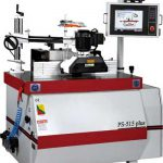 Rulong 3 axis Programmable Spindle Moulder Type 515 Plus 1