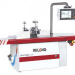 Rulong 3 axis Programmable Spindle Moulder Type 515 Plus 3