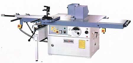 Rulong Spindle Moulder Type SS-512 2