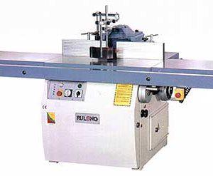 Rulong Spindle Moulder Type SS-512