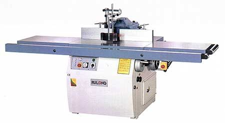 Rulong Spindle Moulder Type SS-512 1