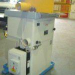 Stromab Pneumatic Crosscutting Machine 2