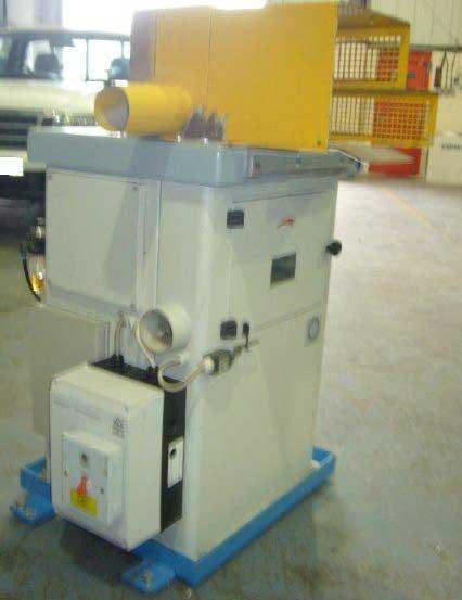 Stromab Pneumatic Crosscutting Machine
