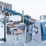 Automatic Finger Jointing Line