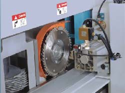Automatic Finger Jointing Line 3