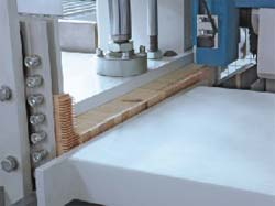 Automatic Finger Jointing Line 4