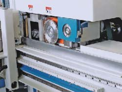 Automatic Finger Jointing Line 6