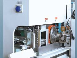 Automatic Finger Jointing Line 8