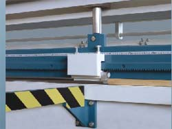 Automatic Finger Jointing Line 10