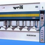 Weili Hot Press MH38510A