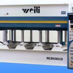 Weili Hot Press MH38410A 1