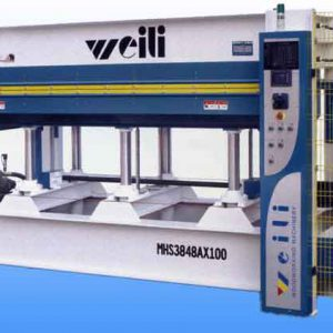 Weili Hot Press MHS3848A