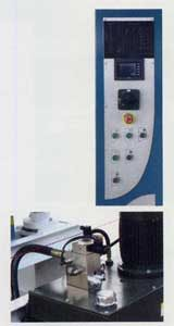 Weili Hot Press MHS3848A
